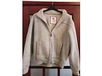 For Sale - Marks and Spencer Mens Medium Fleece Jacket