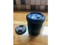 Sony 18-55mm Kit Lens