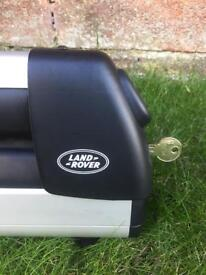 Genuine Land Rover Ski Carriers