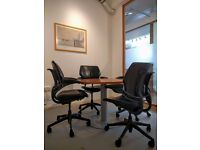 Meeting room access, conference room, boardroom
