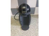 De'Longhi Dolce Gusto Piccolo Coffee Machine