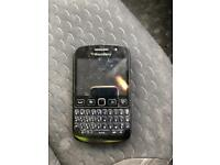 Unlocked blackberry 9720
