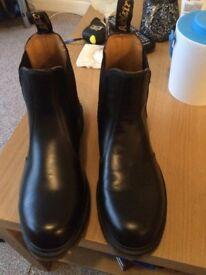 Dr Martens dealer boots for sale