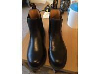 Dr Martens dealer boots for sale