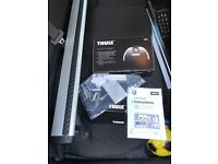Brand New Thule Roof Bars And Fitting Kit???
