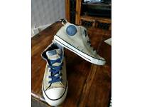 Converse mens all star size 11