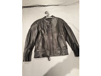Womens Motorcycle Leathers - Jacket/Trousers