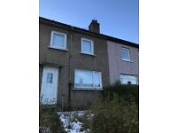 Two bedroom house(denewood paisley)