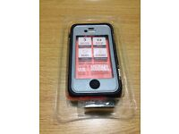 Genuine Otterbox iPhone 4/4S Armour waterproof case, new and boxed.