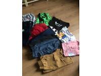 Age11/12 Boys cloths