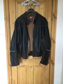 Hugo Boss Aviator Style Jacket XL with jacket protector cover