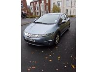 Excellent 2008 Honda Civic Low mileage full service history