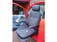 Used, Electric swivel car seat with lift function for sale  Scarborough, North Yorkshire