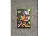 Stubbs the Zombie video game for Xbox
