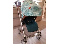 Mama's and papa's urbo2 travel system