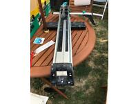 Woolcraft Tc670 project tile cutter