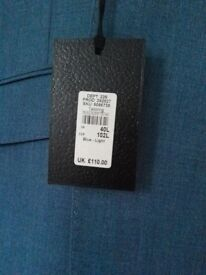Men's river island blazer jacket