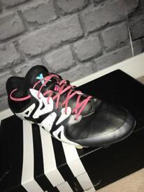 Men's Adidas football boots X 15.1