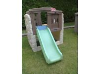 Step2 Woodland Climber - Roundhay Park Leeds 8 - Can Deliver