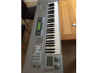 Korg Z1 Synth in very good condition