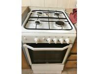 Gas cooker free, collection only
