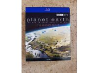 BBC Planet Earth - The Complete Series - Blu-Ray