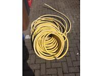Trac pipe
