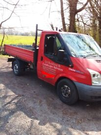 Ford, TRANSIT, Other, 2009, Manual, 2402 (cc)