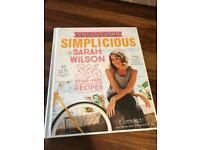 I quit sugar Sarah Wilson books