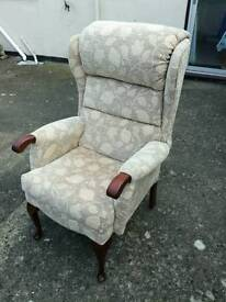 Lovely comfortable armchair