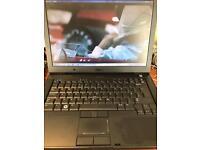 """Dell 14"""" laptop Latitude E6400, Dual Core"""