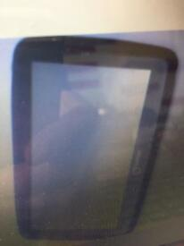 Citroen Peugeot Teletrac D4 50MD 01 Touch Screen SmartNav Sat Nav