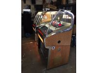 Jukebox - Sound Leisure Rocket 88 CD player - fully workshopped
