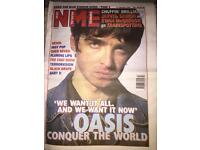 NME newspapers