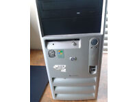 desk top PC -vintage for spares or repair