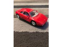 Burago Ferrari 348TB model for sale!