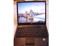 *****CHRISTMAS GIFT***** Compaq nx6325 Business class Laptop