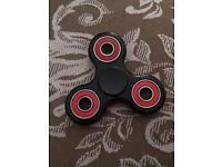 Customised fidget spinner 20 for 1