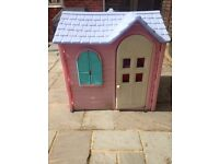Kids Play House - £20 Collected