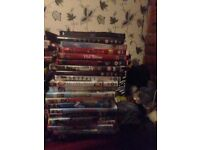 Dvd , loads of titles