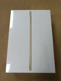 APPLE IPAD 6TH GEN 32GB UNLOCKED BRAND NEW SEALED WITH WARRANTY AND RECEIPT