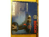 Bosch Professional Cordless Drill