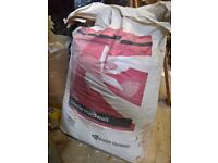 Thistle Hardwall 25kg (FREE to collect)