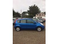 Nissan Note 1.4 *only 74,000 miles*