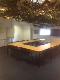 Office Space £32 per week with first month rent free T&C Apply, Call on 02089611415