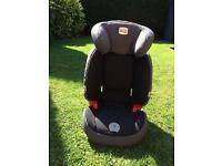 Baby/toddler car seat