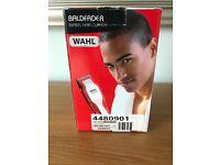Wahl baldfader mains hair clipper