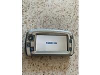 Nokia 7710 classic retro unlocked mobile phone