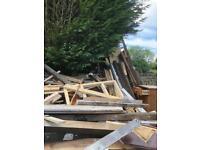Scrap Wood - Free to take
