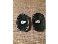 Car 6x9 speakers